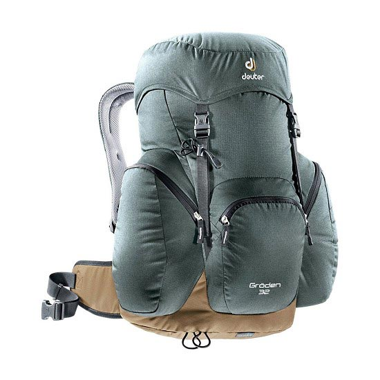 Deuter Gröden 32 - Anthracite/Lion