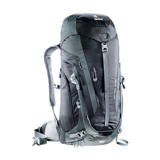 Deuter Act Trail 36 EL - Black/Granite