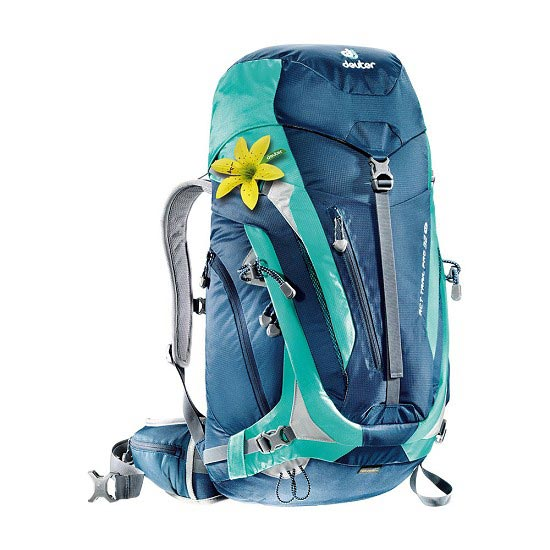 Deuter Act Trail Pro 32 W - Midnight/Mint