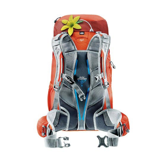 Deuter Act Trail Pro 38 SL W - Detail Foto