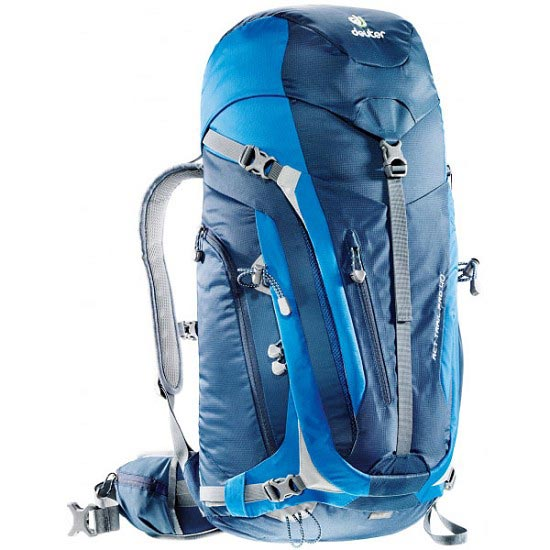 Deuter Act Trail Pro 40 - Midnight/Ocean