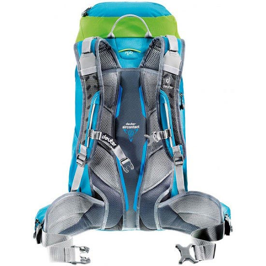 Deuter Act Trail Pro 40 - Photo of detail