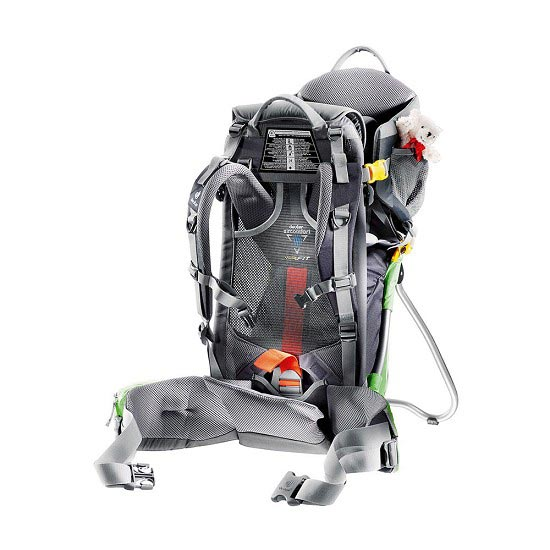 Deuter Kid Confort Air - Photo de détail