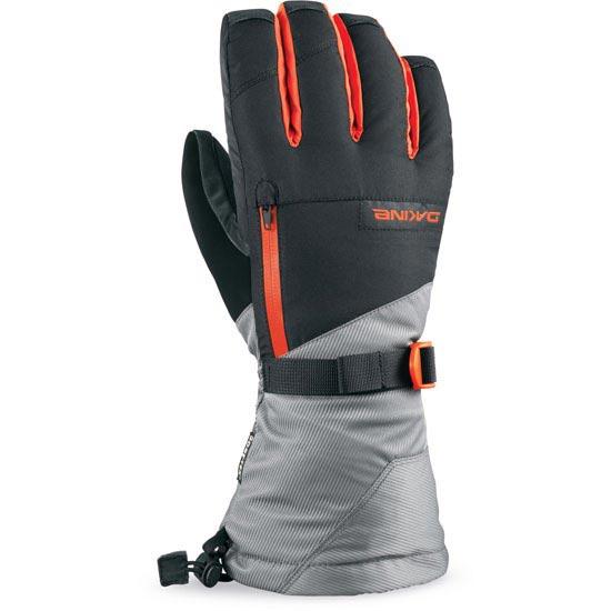 Dakine Titan Glove - Charcoal