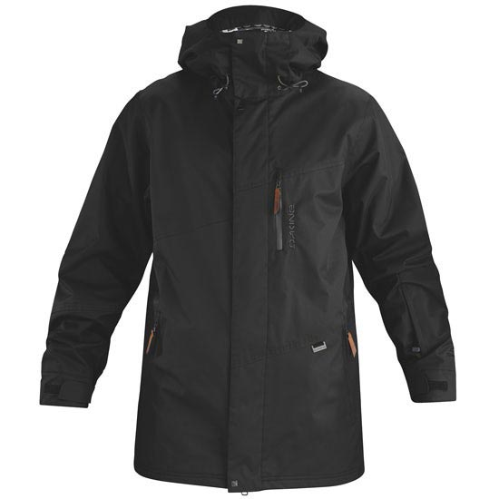 Dakine Ledge Jacket - Black