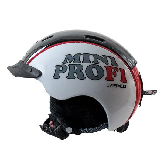 Casco Mini-Pro - Competition