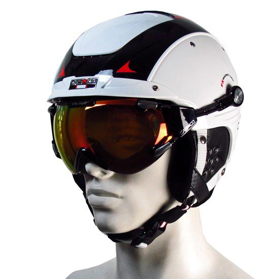 Casco FX-70 Carbonic - Photo de détail