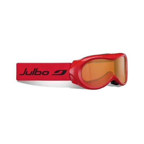 Julbo Satellite Jr - Red/Orange