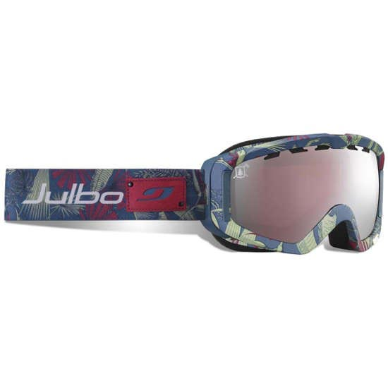Julbo Planet - Tropical Blue/Silver