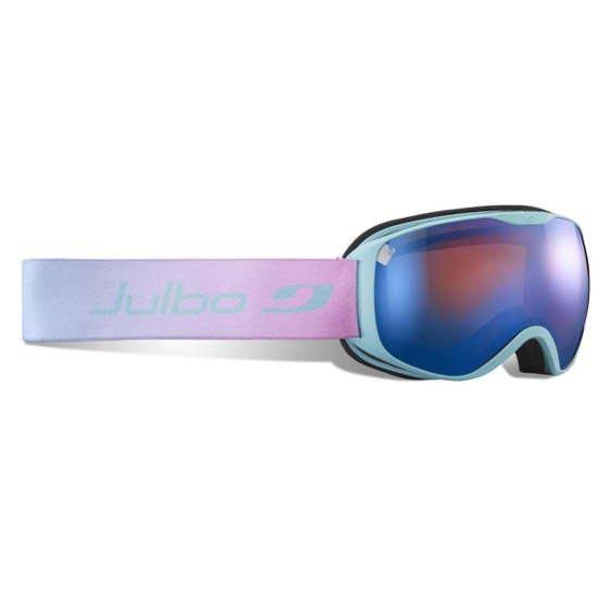 Julbo Pioneer Blue W - Blue/Pink Gardient