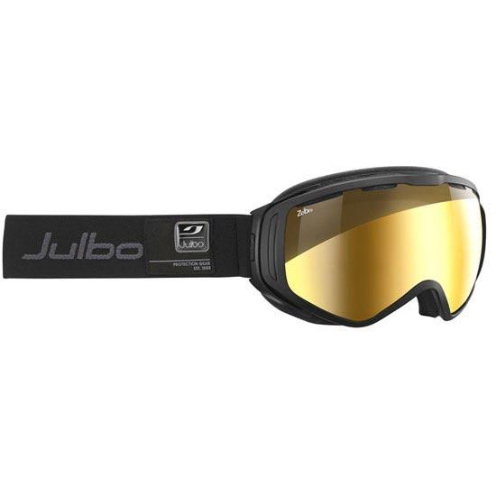 Julbo Titan OTG - Black/ Zebra Gold Flash