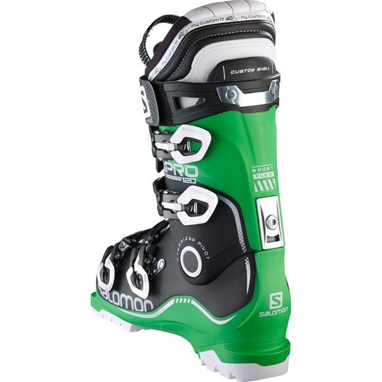 Salomon X Pro 120 - Photo de détail