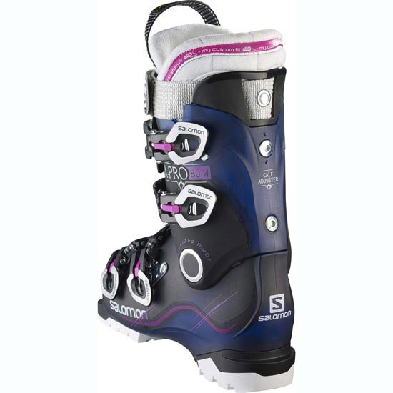 Salomon X Pro 80 W - Photo de détail