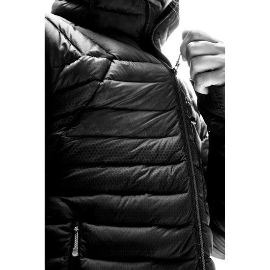 The North Face L3 Jacket W - Photo de détail