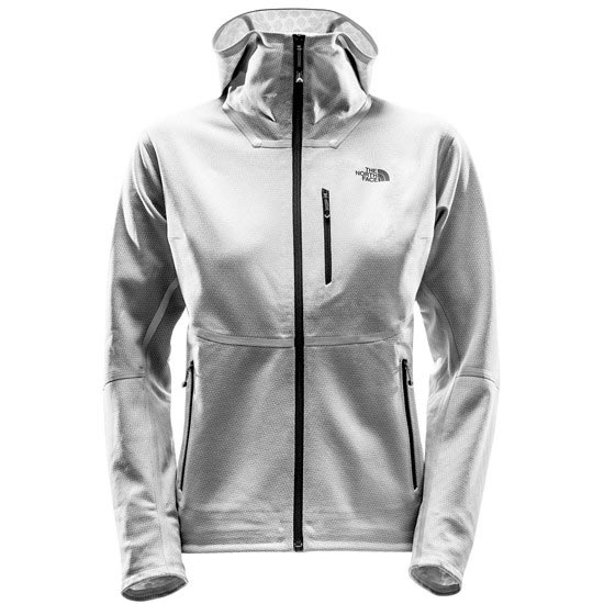 The North Face L2 Jacket W - High Rise Grey