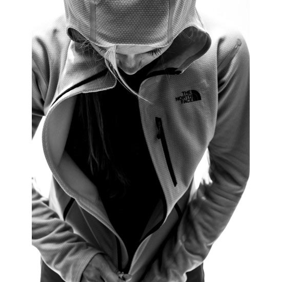 The North Face L2 Jacket W - Photo de détail