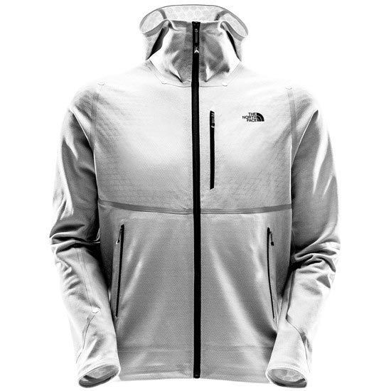 The North Face L2 Jacket - High Rise Grey