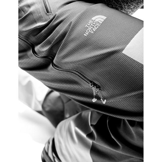 The North Face L5 Pant - Detail Foto