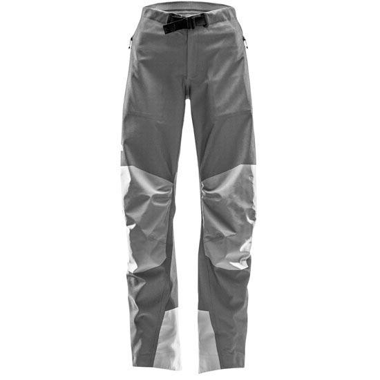 The North Face L5 Pant W - FYX TNF Black/Vaporous Grey