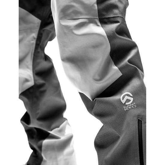The North Face Summit L5 Pant W - Detail Foto