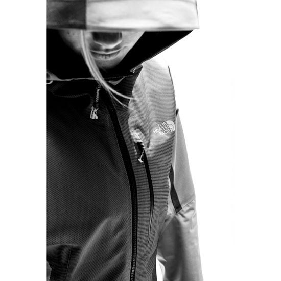 The North Face L5 Jacket W - Photo de détail