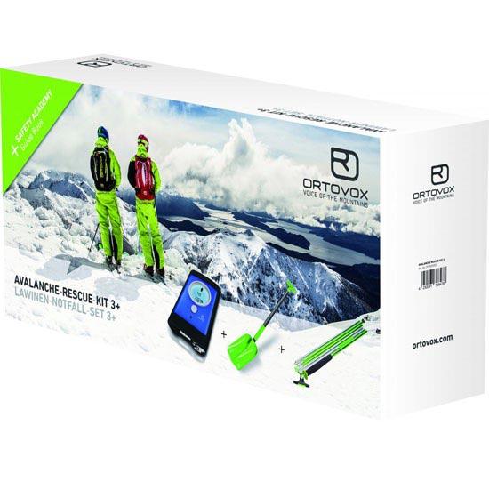 Ortovox Set Avalanche Rescue 3+ -
