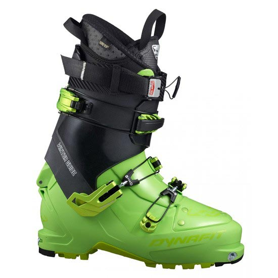 Dynafit Winter Guide GTX - Green/Black
