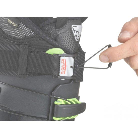 Dynafit Winter Guide GTX - Photo of detail