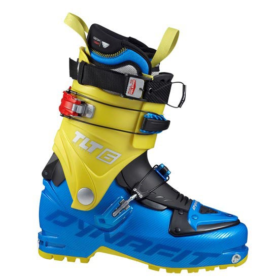 Dynafit TLT6 Mountain MS CL - Blue/Yellow