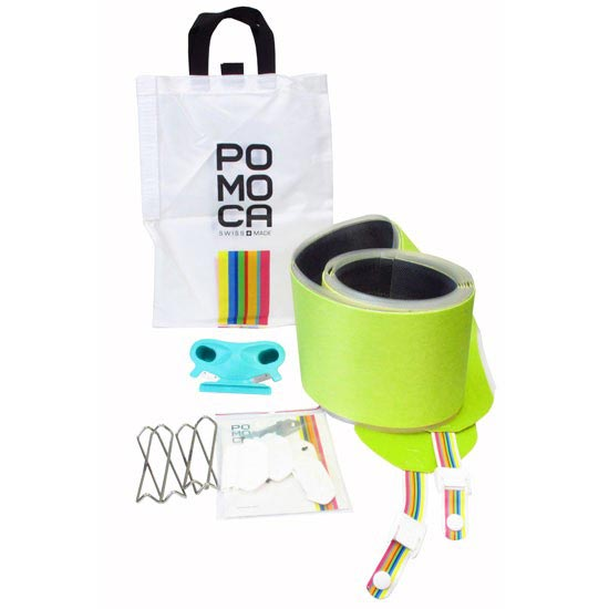 Pomoca Climb Pro Back Fix 120 mm - Verde