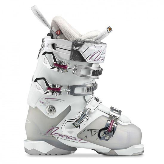Nordica Belle 85 W - Tr Smoke/Purple
