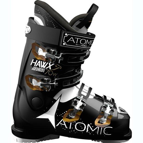 Atomic Hawx Magma 70 W - Noir / Blanc