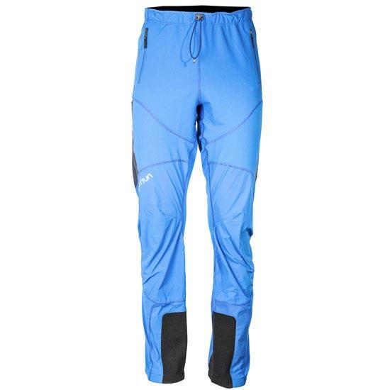 La Sportiva Solid Pant - Bleu