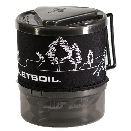 Jetboil Minimo - Photo of detail