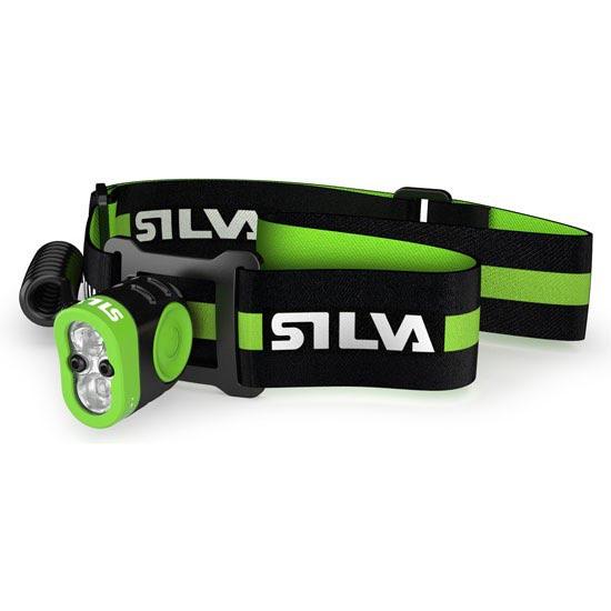 Silva Runner -