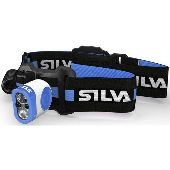 Silva Trail Speed Plus USB -