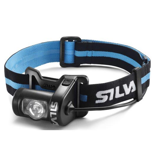 Silva Cross Trail 2 - Blue