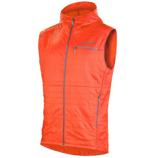 Norrona Lyngen Alpha100 Vest - Photo de détail