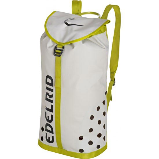 Edelrid Canyoneer Bag 45 L - Snow/Oasis