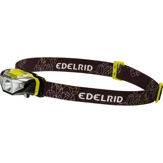 Edelrid Novalite - Night/Oasis