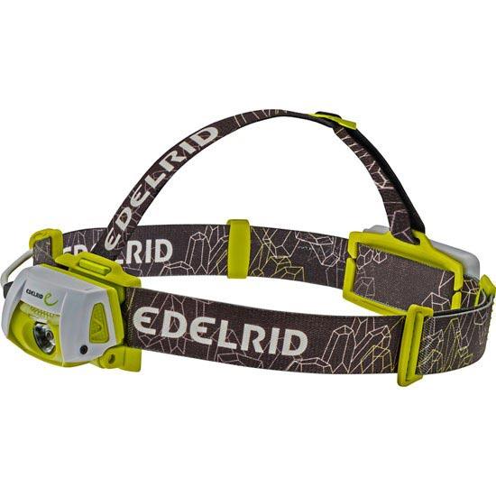 Edelrid Tauri - Snow/Oasis