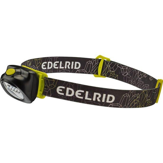 Edelrid Pentalite II - Night/Oasis