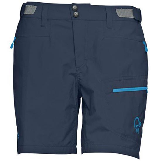Norrona Bitihorn Lightweight Shorts W - Space