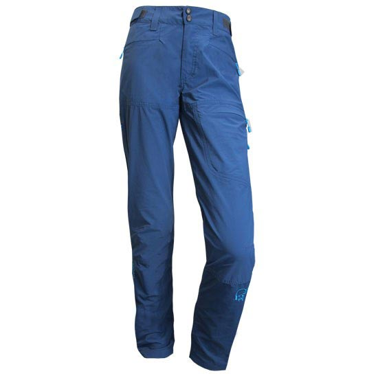 Norrona Bitihorn Lightweight Pants W - Space