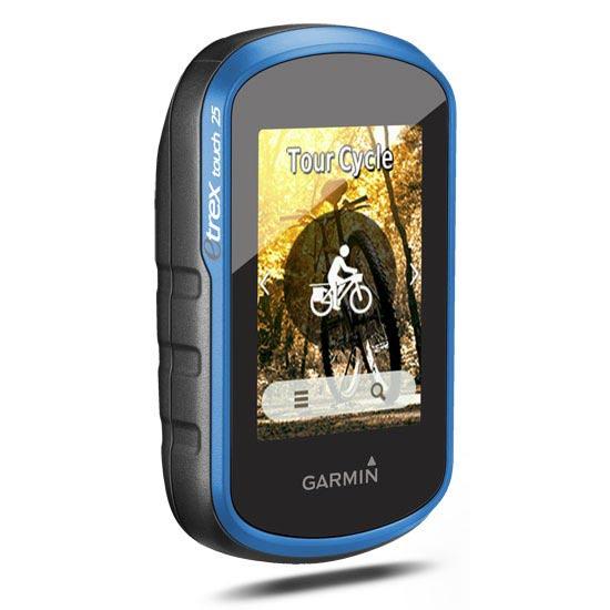 Garmin Etrex Touch 25T -