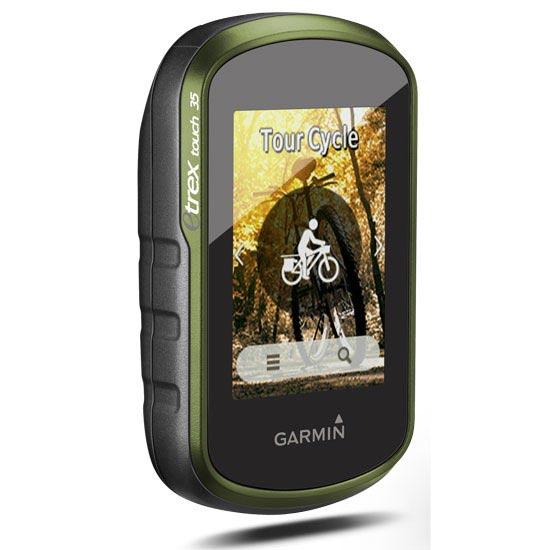 Garmin Etrex Touch 35 -