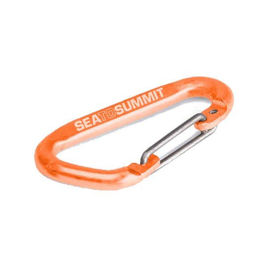 Sea To Summit Accessory Carabiner x3 - Photo of detail