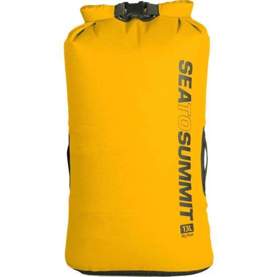 Sea To Summit Big River Dry Bag 13L - Amarillo