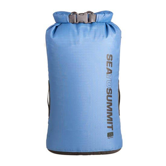 Sea To Summit Big River Dry Bag 20L - Azul