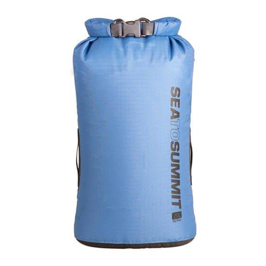 Sea To Summit Big River Dry Bag 20L - Azul